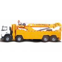 Wholesale Durable XCMG 44 Ton Wrecker Tow Truck 50000kg 250KN For Traffic Rescue from china suppliers