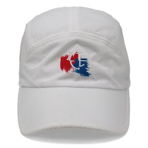 Wholesale 5 Panel 60cm Sports Dad Hats With Adjustable Strap Closure from china suppliers