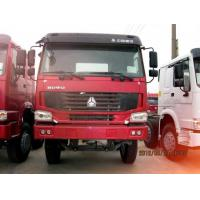 Wholesale 3 Axle Dump Truck Heavy Duty Dump Truck Front Lifting With Diesel Engine from china suppliers