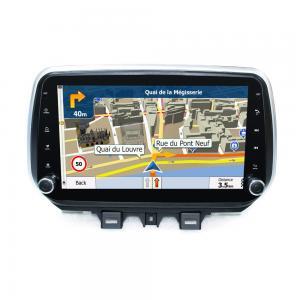 Buy cheap Ix35 Tucson Hyundai Car Dvd Player CARPLAY Gps Multimedia Navigation Carplay FM Radio Mirror Link from wholesalers