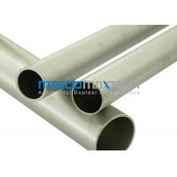 Quality 2205 UNS S31803 Duplex Steel Tube For Fuild And Gas Industry for sale