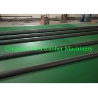 Wholesale Rubber foam tube extrusion line rubber equipment with formula from china suppliers