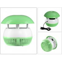 Wholesale 2W Mushroom Shapes Mosquito Killer Night Lamp 50Hz 110V - 220V from china suppliers