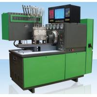 Wholesale LYPX fuel injection pump test bench ---oil–measure screen display from china suppliers