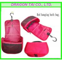 Wholesale Hanging storage bags, hanging bath bags, measure 12*17*7cm from china suppliers