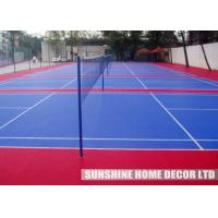 Wholesale Roller Skating Court Floor, Indoor Interlocking Floor For Basketball Court/ Ice court/ Skate Floor from china suppliers