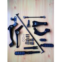 Wholesale Harley Davidson Motorcycle Forward Control Complete Kits Pegs Lever Seventy Two XL1200V from china suppliers