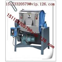 China Injection Stainless Steel Buckets Horizontal Mixer/Plastic Recycling Machinery on sale