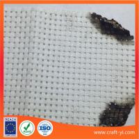 Wholesale 4x4 woven mesh Textilene outdoor patio furniture fabric fireproofing from china suppliers