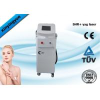 Wholesale Multifunctional IPL SHR laser  hair removal machine , IPL shr with CE Certification from china suppliers