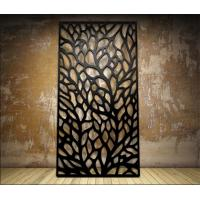 Wholesale PVDF Decorative Laser Cut Screen from china suppliers