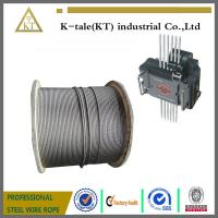 Wholesale top quality Elevator Wire Rope Tester Wire Rope Inspect for lifting from china suppliers