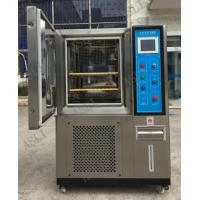 Wholesale Hot And Cold Thermal Cycling Chamber / Humidity Testing Equipment from china suppliers