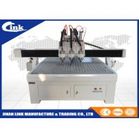Wholesale TBI ball screw Fuling inverter CNC Router Machine with vacuum table from china suppliers