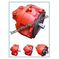 Quality Factory directly offered radial piston hydraulic motor (GM series) for sale