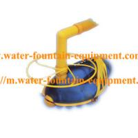 Wholesale 10 Meters Hose Swimming Pool Cleaning Equipment , Automatic Small Robot Pool Cleaner from china suppliers