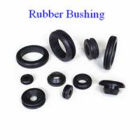 Wholesale Waterproof Nitrile Rubber Waterproof Bushing Customized Size ISO9001 W270 from china suppliers
