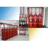 Wholesale 5.6Mpa Residential Hfc-227Ea Extinguishing System 180L Storage from china suppliers