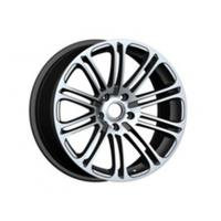 Wholesale Polished 19 Inch Alloy Wheels 5 Hole 13 - 35 ET Full Painted from china suppliers