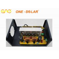 Quality Automatic MPPT Solar Charge Controller 12 / 24 / 36 / 48V 30A 40A 50A For Panel System for sale