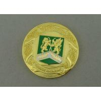 Wholesale Russia Souvenir Badges By Zinc Alloy Die Casting Imitation Hard Enamel Gold Plating from china suppliers