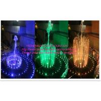 Wholesale Portable Garden Decoration Dancing Water Fountain Stainless Steel Piping from china suppliers