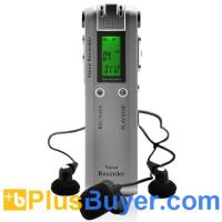Wholesale Digital Voice and Telephone Recorder with MP3 Player (Journalist Ed.) from china suppliers