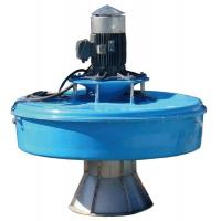 Wholesale Surface Automatic High Pressure Aerator Water Treatment Unique 50Hz 3 Phase from china suppliers