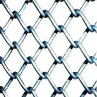 "Wholesale Galvanized chain link mesh, BWG7 , 55 x 55  , 2"" , 2.25"" , corrosion resistance from china suppliers"