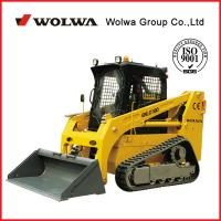Wholesale GNLC100 skip steer loader from china suppliers