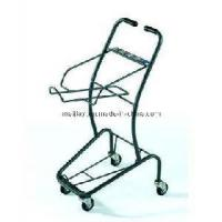 Wholesale Basket Trolley (MJYI-BT01) from china suppliers