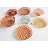 Wholesale 2mm Thick Fiberglass Casting Filter  Net,700-1700℃,for casting machine from china suppliers