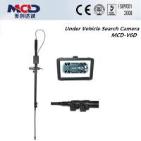 Wholesale 12 Led Camera Under Vehicle Search Mirrors With Light Source , 120 Degrees Angle Clearly from china suppliers