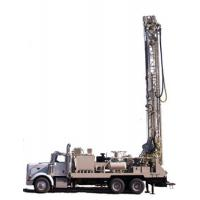 Wholesale Surface Drilling Rig Mast For Quarry / Railway Construction , High Speed from china suppliers
