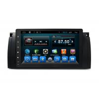 Wholesale In Dash Integrated car multimedia system android Bmw X5 M5 E38 E39 E53 from china suppliers