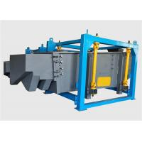 China Gyratory Sifter Vibratory Screening Equipment Multilayer For Petroleum Coke on sale