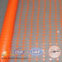Buy cheap Safety warning fence from wholesalers