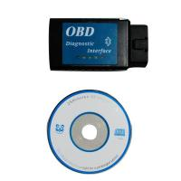 Wholesale CAN BUS CD Drive EOBD OBDII Scan ELM327 Bluetooth Device from china suppliers