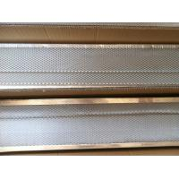 Wholesale Gutter Mesh Steel Metal Sheets Leaf Guard Wire Mesh Expanded 304 Stainless Steel from china suppliers