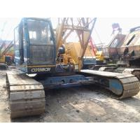 Wholesale Second hand  good condition high quality Kobelco 7055 cralwer crane 75 ton for sale from china suppliers