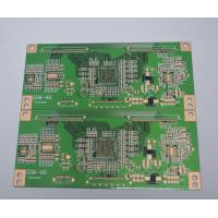 Wholesale Multilayer PCB Board with ENIG HASL OSP from china suppliers