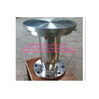 Wholesale Flange Connection Water Fountain Nozzles Water Screen Movie Jets Fully Stainless Steel from china suppliers