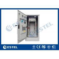 Wholesale Air Conditioner Cooling Outdoor Telecom Cabinet 19 Inch Rack Enclosures from china suppliers