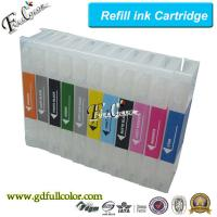 Wholesale Compatible for Epson Stylus Pro 7910 9910 refillable Ink Cartridge 700ml from china suppliers