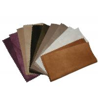Wholesale imitation leather eyeglasses lens cleaning cloths from china suppliers