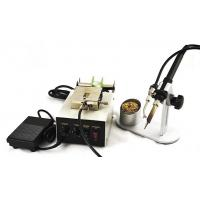Wholesale Automatic Soldering Accessories Solder Feeder Connect With Solder Iron from china suppliers