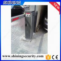 Buy cheap Highway Toll Station  Car Parking  boom barrier  gates from wholesalers