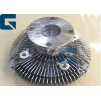 Wholesale R60-9 Excavator Cooling Fan Clutch / Fan Drive 11Q6-00200 , Excavator Engine Parts Fan Clutch from china suppliers