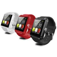 Wholesale Fashion Sport Digital U8 Bluetooth Smart Watch from china suppliers