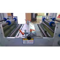 Quality Two Station Film Laminating Automatic Lamination Machine Flatbed Die Cutting Machine for sale